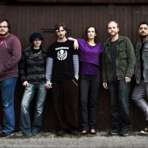 Ars Nova - Alternative Band in Grand Rapids, Michigan