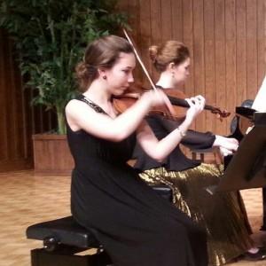 Ars Nova Wedding Duo - Classical Duo in Pensacola, Florida