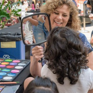 Painting Faces and Spaces - Face Painter in Joliet, Illinois