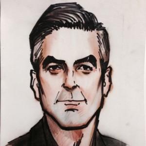 Art by Sam - Caricaturist in Dallas, Texas