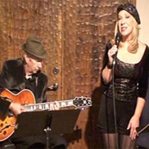 Art of Jazz Duo and CC5 full band - Jazz Band in Napa, California