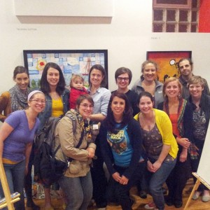 Art Party - Fine Artist / Arts & Crafts Party in Chicago, Illinois
