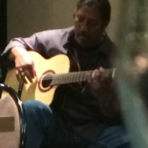 Art Viloria Music - Guitarist in Portland, Oregon