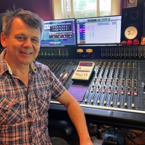 Artec Sound - Pal Sheldon - Sound Technician in Nashville, Tennessee