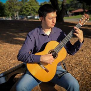Artemiy Kolesnikov - Classical Guitarist in Bay Area, California