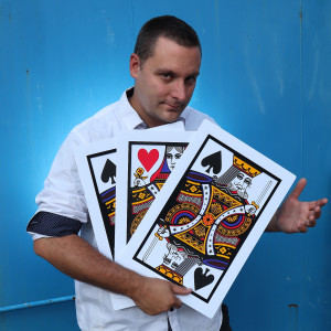 Omer Black - Magician / Holiday Party Entertainment in North Adams, Massachusetts
