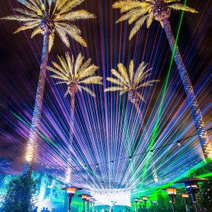 Artistic Laser Productions - Laser Light Show / Outdoor Movie Screens in Escondido, California