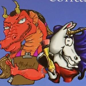 ArtisTICQally Made - Caricaturist in Port Richey, Florida
