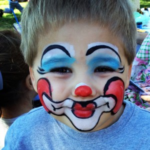 Artsy Entertainers - Face Painter in Rock Hill, South Carolina