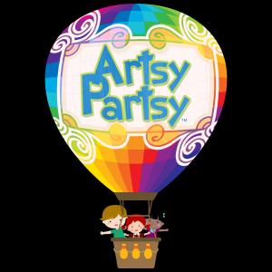 Artsy Partsy