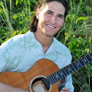 Arturo Echarte (Acoustic for a CHANGE) - Guitarist in Park City, Utah