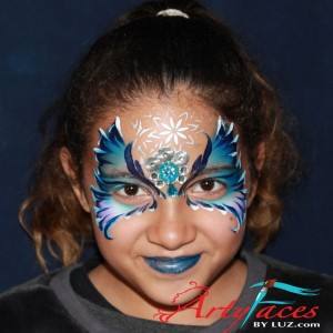 ArtyFaces-Face Painting - Face Painter / Balloon Twister in Tampa, Florida