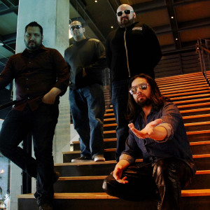 As The City Sleeps - Indie Band in El Paso, Texas