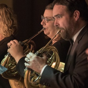 Blue Ridge Chamber Players - Classical Ensemble in Lynchburg, Virginia