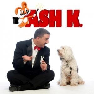 Ash K., Magician - Magician / Comedy Magician in Washington, District Of Columbia