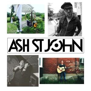 Ash St. John