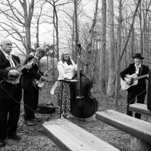 Ashby Run - Bluegrass Band in Winchester, Virginia