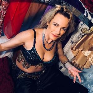 Belly Dance with Asheera - Dancer / Belly Dancer in Omaha, Nebraska