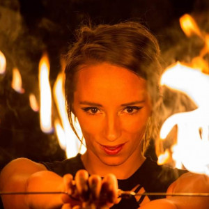 Ashes - Fire Performer / Fire Eater in Phoenix, Arizona