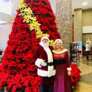 Celebrity Santa - Santa Claus in Daytona Beach, Florida