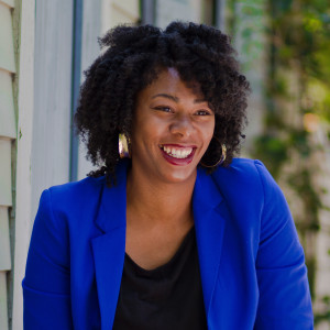 Ashleigh Branch - Comedian / Comedy Show in New Orleans, Louisiana