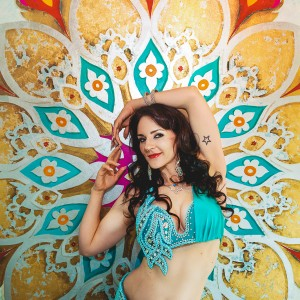 Ashley Dance - Belly Dancer in Vancouver, British Columbia