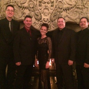Ashley Lynn & the Spurs - Country Band in Detroit, Michigan