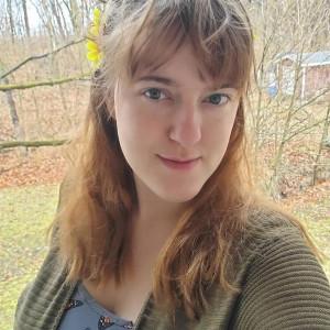 Ashley M. Kalfas - Actress in Alton, Illinois