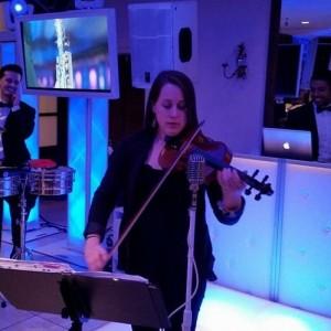 Ashley Re - Violinist in Sayville, New York