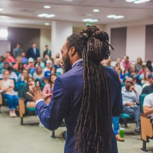 Kali Richardson - Leadership/Success Speaker in Orlando, Florida