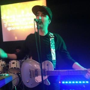 Asleep At The Switch - Singing Guitarist in Nixa, Missouri