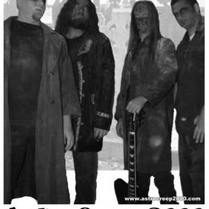 AstroCreep2000 - Tribute Band in Peoria, Arizona