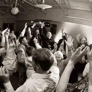At Last Entertainment - Wedding DJ / Event Planner in San Antonio, Texas