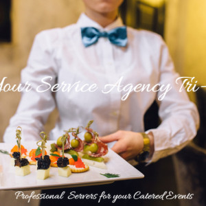 At Your Service Agency - Waitstaff / Bartender in Media, Pennsylvania