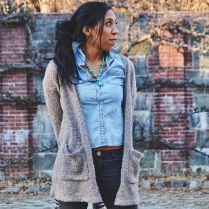Athena Elizabeth - Photographer in Boston, Massachusetts