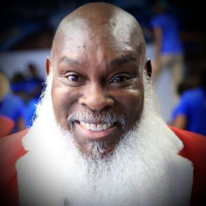 Atlanta Clauz - Santa Claus in Atlanta, Georgia