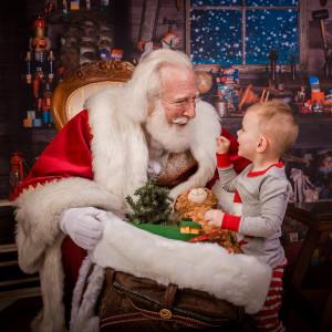 Santa Rick - Santa Claus in Atlanta, Georgia