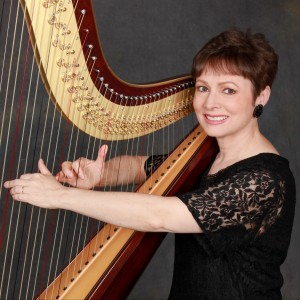 AtlantaHarpist - Harpist in Atlanta, Georgia