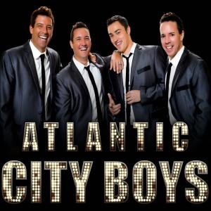 Atlantic City Boys - Tribute Band in Orlando, Florida