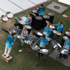 Atlantic Clarion Steel Band - Caribbean/Island Music in Blue Hill, Maine