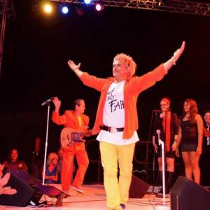 Atlantic Crossing - Tribute Band in Newport Beach, California