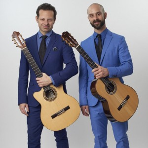Atlas Duo - Acoustic Band in Brooklyn, New York