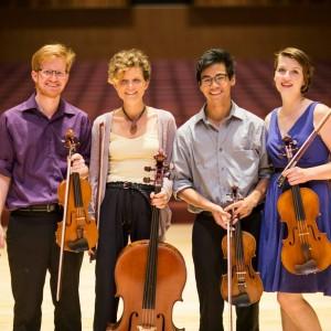 Atlas String Ensembles - String Quartet in Brooklyn, New York