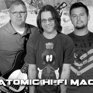 Atomic Hi-Fi Machine - Classic Rock Band in Maryland Heights, Missouri