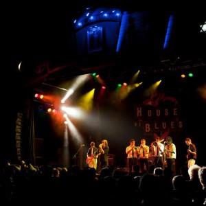 Attic Empire - Alternative Band in Burbank, California