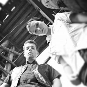 Aubrey and Jonathan - Acoustic Band in Tuscaloosa, Alabama