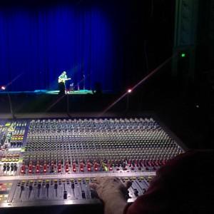 Mike Rincon - Audio Installation Masters