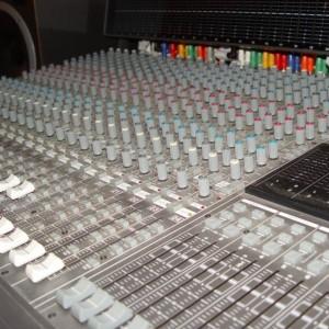 Audio Recording Studio - Sound Technician in Victorville, California