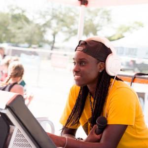 Zionya- Audio Tech - Sound Technician in Roseville, California