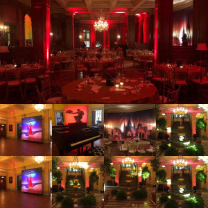 Audio Visual Actions  Event  Production Staging - Video Services / Lighting Company in Alexandria, Virginia